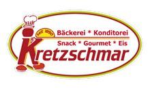 Bäckerei & Konditorei Kretzschmar