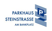 Parkhaus Steinstraße am Bankplatz