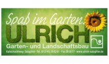 Wolfgang Ulrich Gala-Bau – Recycling