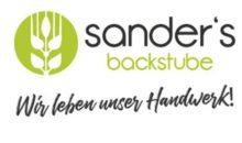 sander's backstube